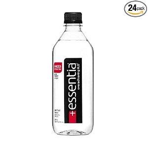 $16.77 美亚精选Essentia 运动功能饮用水 1L 12瓶