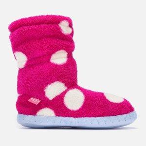 Joules儿童室内拖鞋