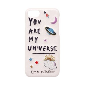 iPhone 6, 6s, 7,8刺绣手机壳