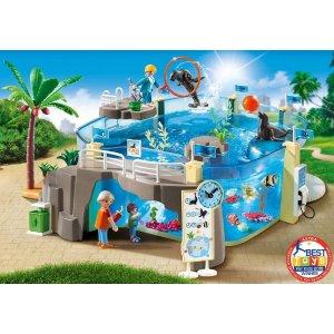 Playmobil25% Off $50Aquarium