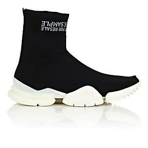 Reebok袜靴