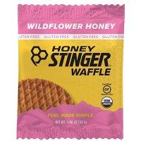 HONEY STINGER 有机蜂蜜夹心华夫饼干 蜂蜜口味 16袋装