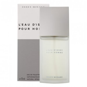 Issey MiyakeIssey Pour Homme EDT 75 mL香水
