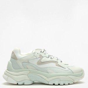 Ash白色老爹鞋