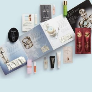 Get a Free 11-Piece Gift With $100+ Beauty Purchase @ Nordstrom