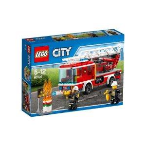 hamleysLEGO 城市系列 消防车