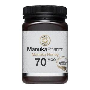 70 MGO 蜂蜜 500g