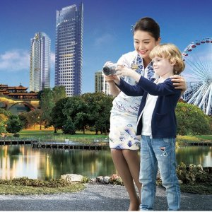 As low as $352Hainan Airlines New Nonstop Service From Chicago to Chengdu