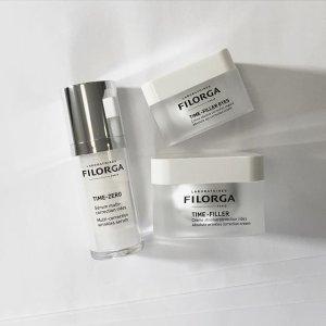 Buy 3 Get 1 FreeFilorga Skincare @ Look Fantastic UK