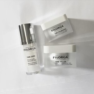 Buy 3 Get 1 FreeFilorga Skincare @ Look Fantastic UK