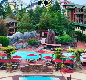 From $486Disney's Grand Californian Hotel and Spa