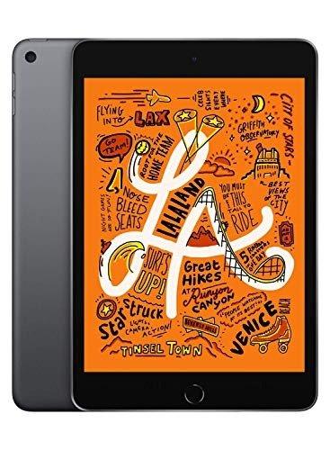 iPad mini 第5代 Wi-Fi 64GB 深空灰