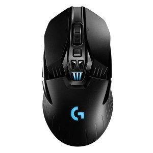 $79.99(原价$98.97)罗技 G903 无线游戏鼠标