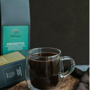 满£40享8.5折Whittard 咖啡专区好价回归  特调榛果、椰子口味 等你品尝