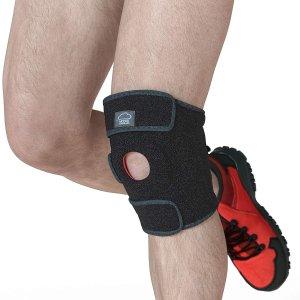 $6.92(原价$12.97)Modvel 膝关节防护支撑护膝