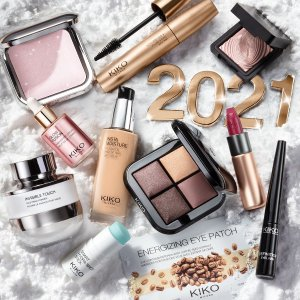 Up to 70% OffKiko Milano Selected Beauty Products Sale