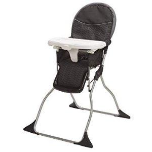 $49.99 (原价$69.99 )Cosco 可折叠儿童高脚餐椅  高性价比