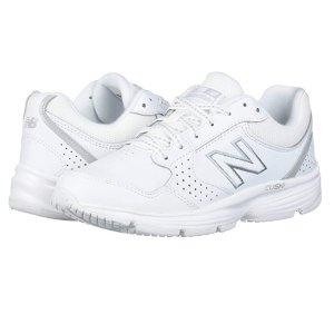 New Balance 411 V1 女士运动鞋好价 百搭舒适 码全
