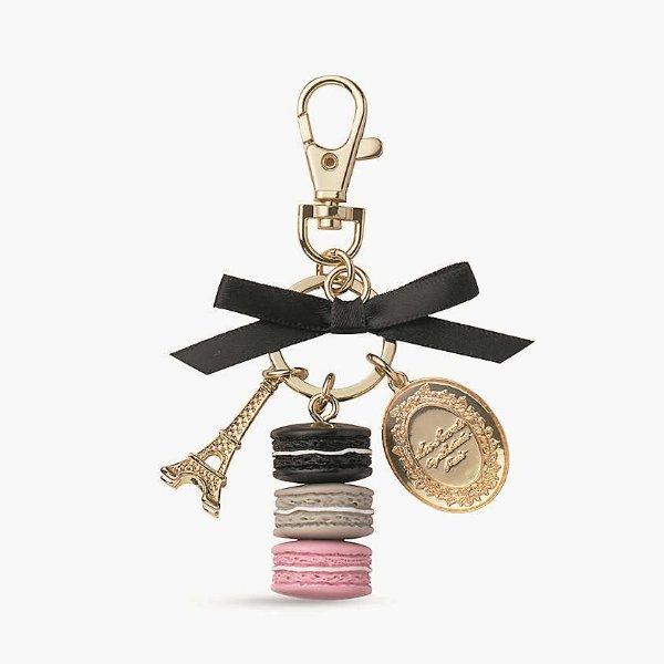 马卡龙包挂/钥匙链 10cm
