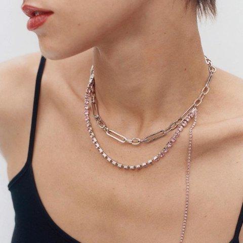 New ArrivalsSSENSE Justine Clenquet Fashion Jewelry