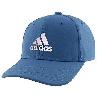 $8.67 凑单白菜价:adidas Adizero Reflective Snapback 男款棒球帽 可调节