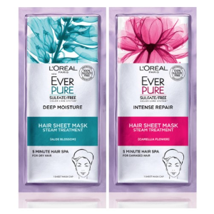 Today Only: $0.99Any L'Oreal Ever sheet Mask @ CVS.com