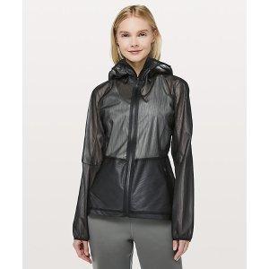 660b66f0875633 LululemonOn The Horizon Jacket   Women's Jackets   lululemon athletica