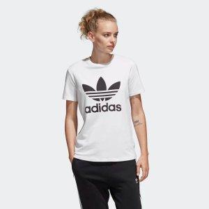 adidas OriginalsT恤 多色选