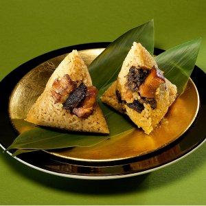 原创征文#端午节吃粽子#想吃个肉粽那么难?肉馅儿到底怎么做?