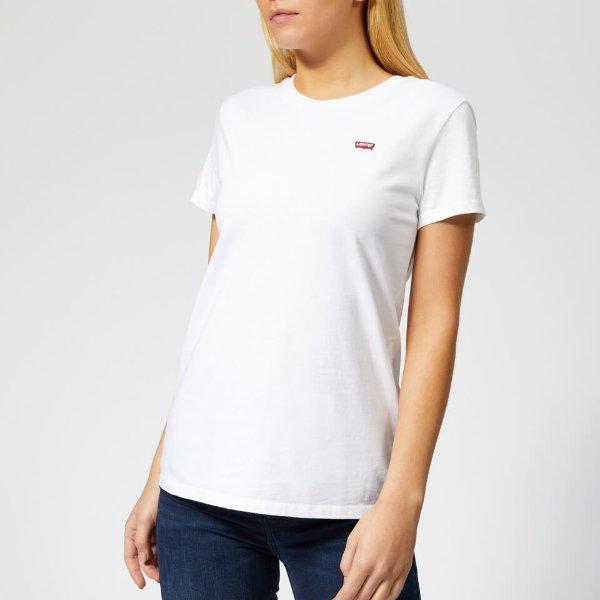 白色T恤-蔡徐坤相似款