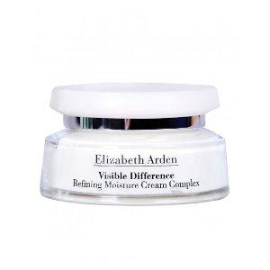 Elizabeth Arden'Visible Difference' Refining Moisture Cream Complex - 75ml
