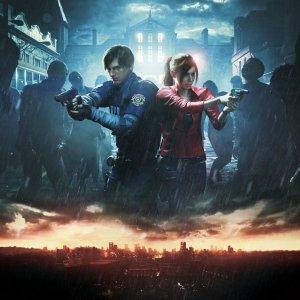 普通版$53.99,豪华版$62.99《生化危机2 重制版》Xbox One 数字版游戏促销