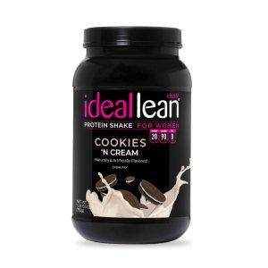 IdealLeanProtein - Cookies 'N Cream - 30 Servings