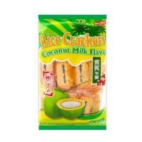 南侨 宾宾 香脆椰子米果 椰奶口味 150g
