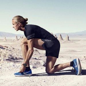 全场8折限今天:Nike、Oasics、Fitbit等运动服饰、装备热卖