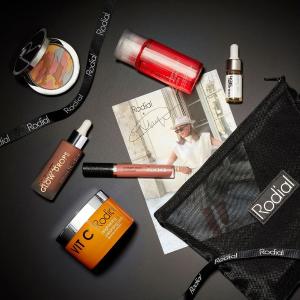 变相3.8折 含6件明星产品+化妆包黑五开抢:Rodial x Tara 联名圣诞礼盒上线 价值€261超值收