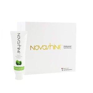 Novashine 牙齿美白神器+美白牙膏套装