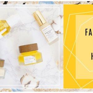 蜂蜜净透植萃洁面