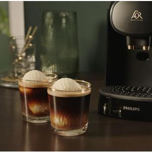 26.9P/粒 £89收Nespresso 胶囊咖啡机L'OR 胶囊咖啡 100粒装大促 兼容Nespresso 咖啡机