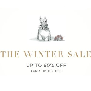 Up to 60% offWinter Sale @ Ralph Lauren