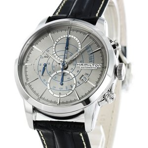 Dealmoon Exclusive: Hamilton Railroad Chronograph  Automatic Men's Watch