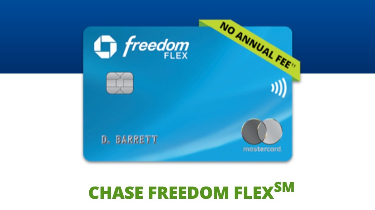 Chase Freedom Flex 和 Discover it Cash Back 哪个更合适?