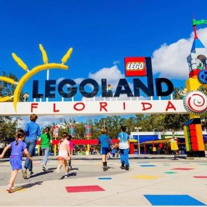 Save Up To 35%Best of Orlando Legoland Florida Resort Discount