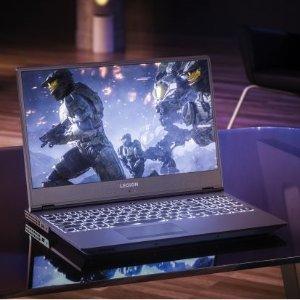 全新窄边框Y530仅$737.49!Lenovo 游戏、家用笔电 最多省$600