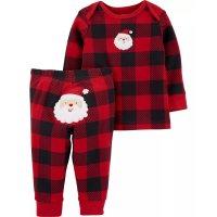 Carter's 婴儿圣诞2件套