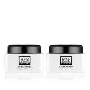 Erno Laszlo$240 valueHydra-Therapy Memory Sleep Mask Duo