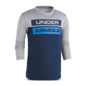 Under Armour final offer儿童T恤