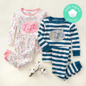 Carter's童装官网 有机棉服饰热卖,更呵护宝宝娇嫩肌肤
