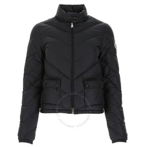 Moncler Lanx 短款羽绒夹克