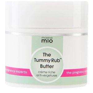 Mama Mio 淡化妊娠纹肚子按摩膏